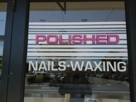 Polished is now offe