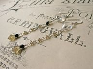 Reverie earrings by