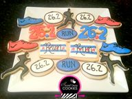 Runners Cookies! Mad