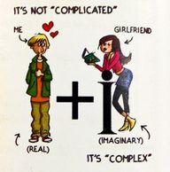 Mathematics is compl