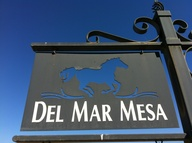 Del Mar Mesa is the