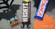 Fun Halloween candy