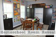 Homeschool Room Reve