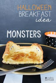 Monsters for Breakfa
