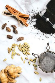 Masala Chai Tea | A