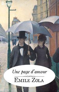 Émile ZOLA, Une page