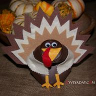 Thanksgiving Craft: