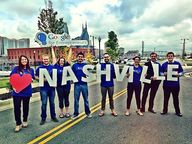 12 things Nashville