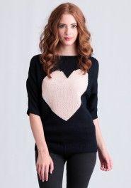 Cozy & Cute Sweaters