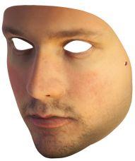 Anti facial recognit