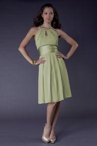 Bridesmaid Dresses :