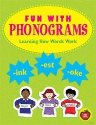 Fun with Phonograms:...