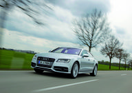 Audi S7.  See the fu