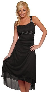 This is the same dress as #2, just shows better what the dress looks like.  $53.94 including shipping! =)