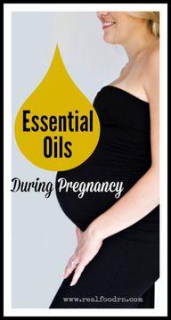 Essential Oils Durin
