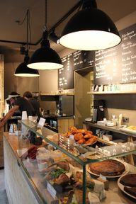 The Barn Cafe, Berli