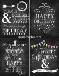 15 free birthday pri