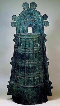Dotaku Bronze Bell,