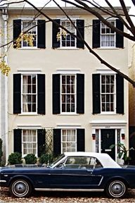 Kennedy Townhouse, D