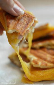Ham and Cheese Panin