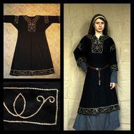woman tunic