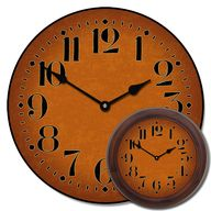 Houston Spice Clock