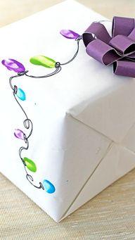 Christmas Wrapping ~
