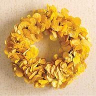 Aspen Leaf Wreath vi