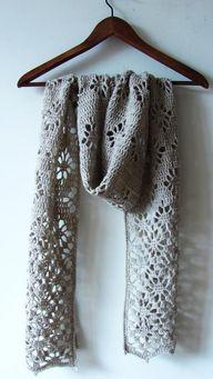Crocheting: Spiders