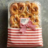 7 Easy Food Gift Wra
