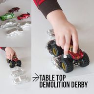 Table Demolition Der
