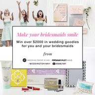 Make your bridesmaid