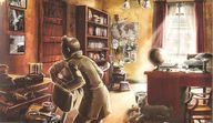 Tintin fanart. Adora