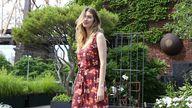 Socialite Dress - An