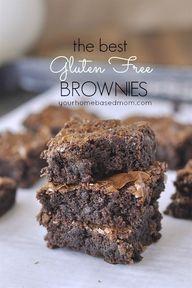 The BEST Gluten Free