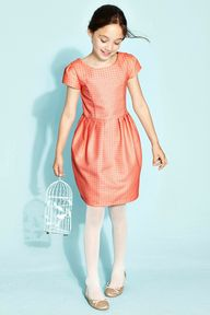 Buy Pink Dress (3-12
