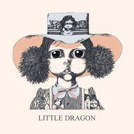 """Little Dragon """"Littl"""