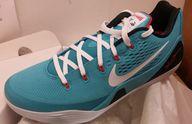 The Nike Kobe 9 DUST