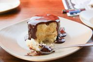 Boston Cream Pie at