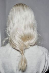 low braid