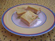 Shortbread and Lemon