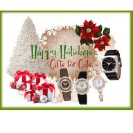 """Gifts for Gals"" by"