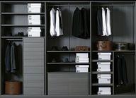 Porro Closet System