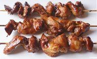 Sriracha Chicken Ske