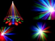 Colour Disco Light