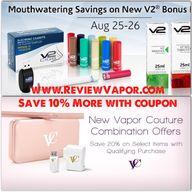 ReviewVapor.com shop