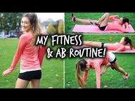 My Workout & Ab Fitn