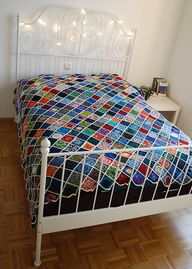 Ravelry: Ochos Locos pattern by Ruth Roland