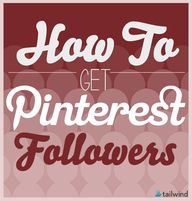 How to Get Pinterest
