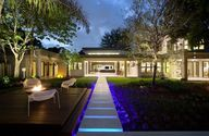 LED lighting outside